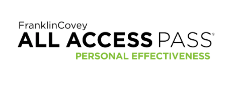 all-access-pass-personal-effectiveness